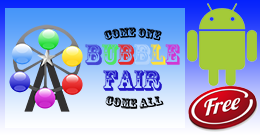 Bubble Fair Android