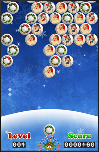 Bubble Shooter Game Android