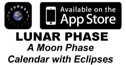 Lunar Phase iOS