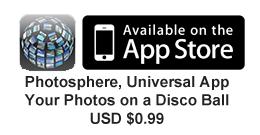iOS Photo App