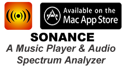 Spectrum Analyzer Mac