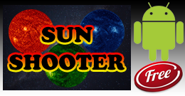 Sun Shooter Android